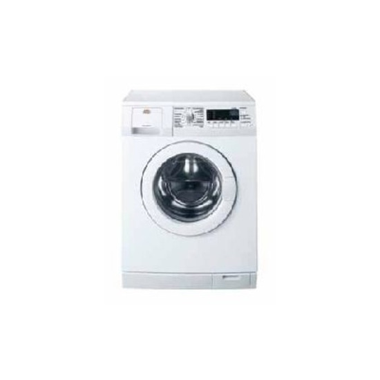 AEG L64840L Washing Machine