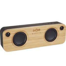 House of Marley Get Together EM-JA006-SBA Portable Bluetooth Speaker - Black Reviews