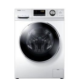 Haier Hatrium HW70-B12636 7 kg 1200 Spin Washing Machine - White Reviews