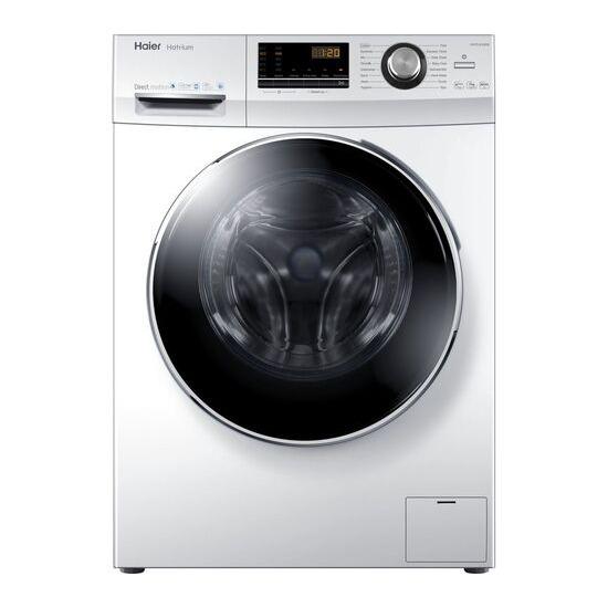 Haier Hatrium HW70-B12636 7 kg 1200 Spin Washing Machine - White