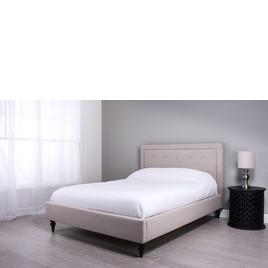 Cadot Florentine Fabric Bed