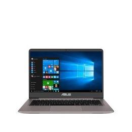 Asus UX410UA-GV544T 4GB RAM 128GB SSD 14 Laptop Reviews