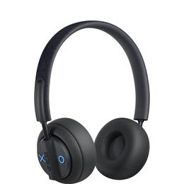 JAM Out There HX-HP303BK Wireless Bluetooth Noise-Cancelling Headphones - Black Reviews