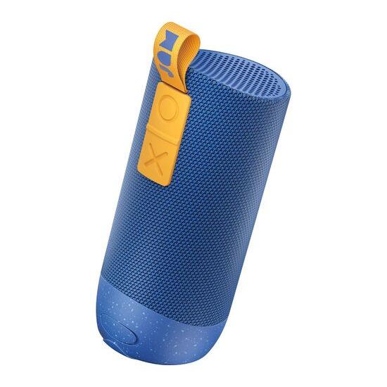 JAM Zero Chill HX-P606BL Portable Bluetooth Speaker - Blue