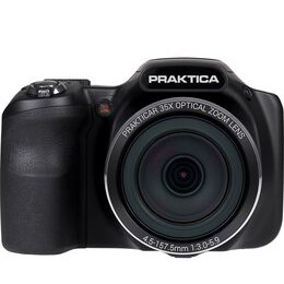 PRAKTICA Luxmedia Z35-BK Bridge Camera - Black Reviews