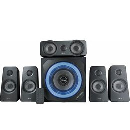 TRUST Tytan GXT 658 5.1 PC Speakers