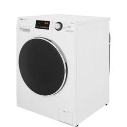 Haier Hatrium HW80-B14636 8 kg 1400 Spin Washing Machine - White