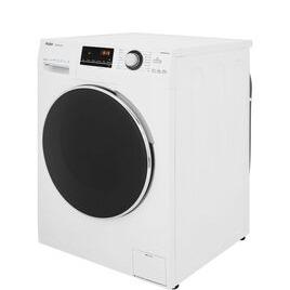 Haier Hatrium HW80-B14636 8 kg 1400 Spin Washing Machine - White Reviews