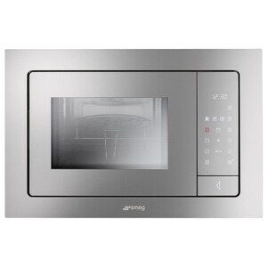 Photo of Smeg FME120 Microwave