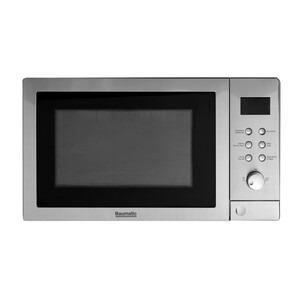Photo of Baumatic BTM25.5SS Microwave