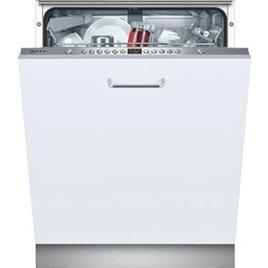 Neff S41M63N1GB Fullsize Semiintegrated Dishwasher Reviews
