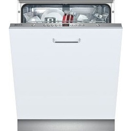 Neff S727P70Y0G 600mm fully integrated dishwasher Reviews