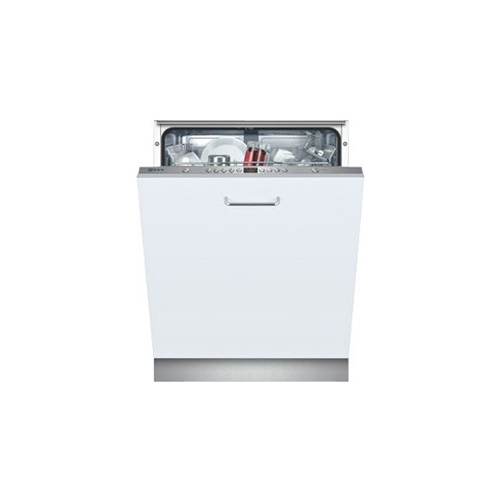 Neff S727P70Y0G 600mm fully integrated dishwasher