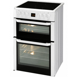 Photo of Beko  BDVC667 Cooker