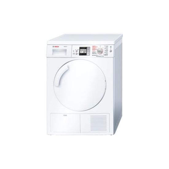 Bosch WTS84501 Condenser Tumble Dryer