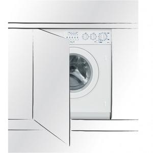 Photo of Baumatic BWMI1407 Washing Machine