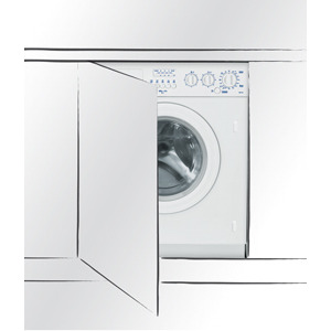 Photo of Baumatic BWMI1206 Washing Machine