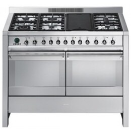 Smeg A4-8 Reviews