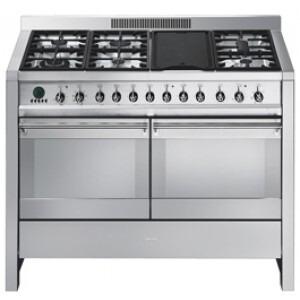 Photo of Smeg A4-8 Cooker