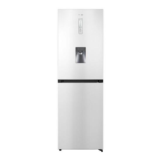 RB411N4WW1 50/50 Fridge Freezer - White