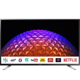 Sharp LC-32CHG6021KF 32 Smart LED TV Reviews