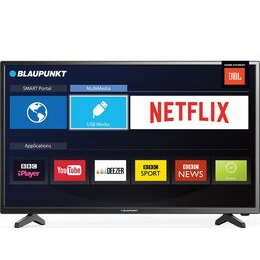 Blaupunkt 32/138MXN 32 Smart LED TV Reviews