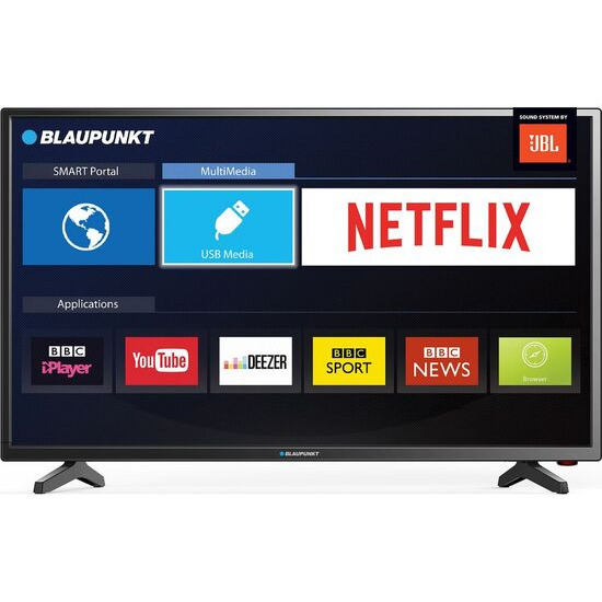 Blaupunkt 32/138MXN 32 Smart LED TV