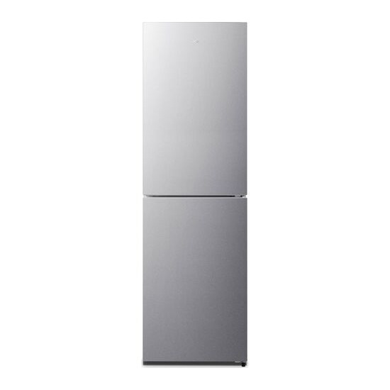 LOGIK LNF55X18 50/50 Fridge Freezer - Inox