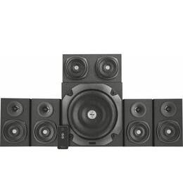TRUST Vigor 5.1 PC Speakers - Black Reviews