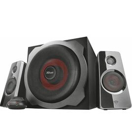 TRUST Tytan GXT 38 2.1 PC Speakers Reviews