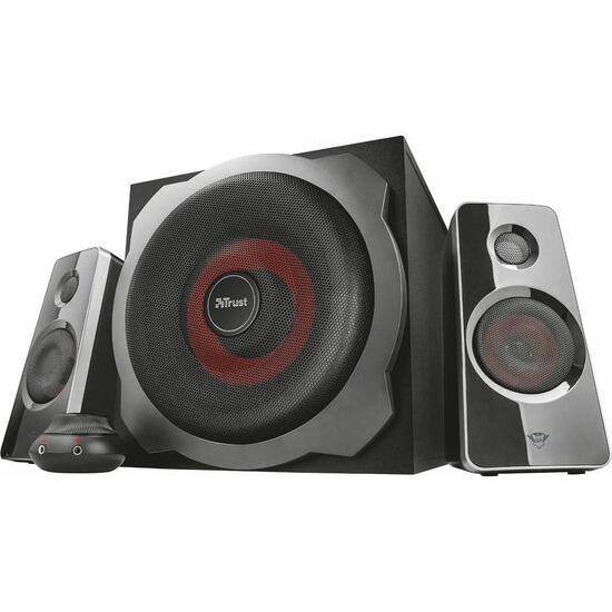 TRUST Tytan GXT 38 2.1 PC Speakers