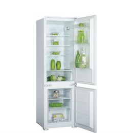 ESSENTIALS CIFF7018 Integrated 60/40 Fridge Freezer Reviews