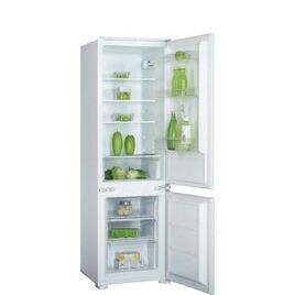 ESSENTIALS CIFF7018 Integrated 60/40 Fridge Freezer Reviews