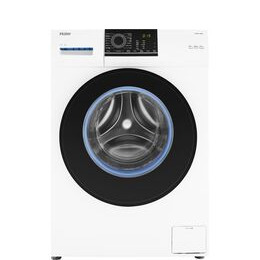 Haier HW80-14829 8 kg 1400 Spin Washing Machine - White Reviews