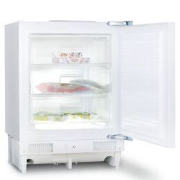 ESSENTIALS CIF60W18 Integrated Undercounter Freezer Reviews