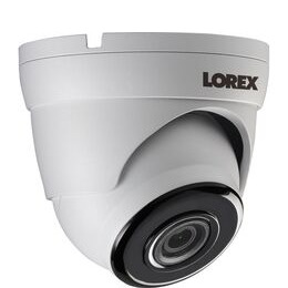 LOREX LKE343 4 MP PoE Eyeball Dome Camera Reviews