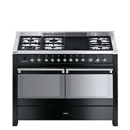 Smeg Opera A4BL-8  Reviews