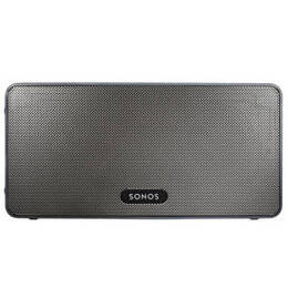 Sonos Play:3 Reviews