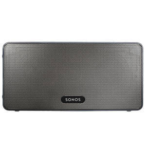 Photo of Sonos Play:3 Media Streamer