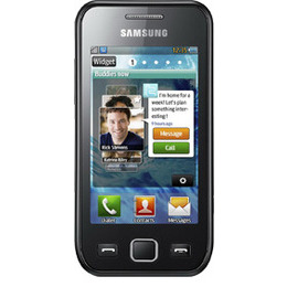 Samsung S5250 Wave 525 Reviews
