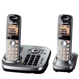 PANASONIC KX-TG6562EM Twin Reviews
