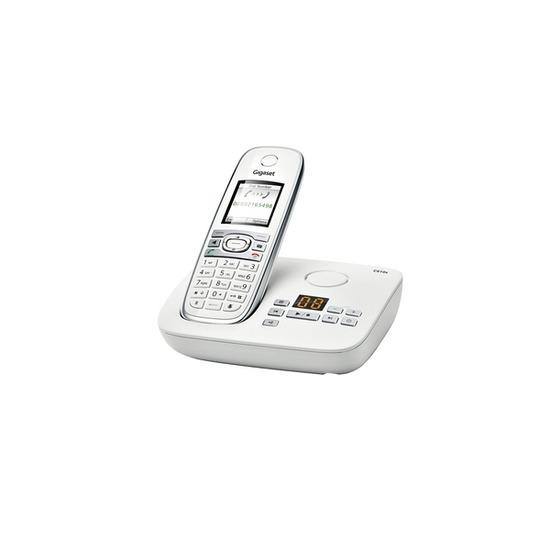 Gigaset Gigaset C610 Digital Cordless Telephone with Answering Machine