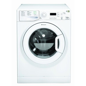 Photo of Hotpoint WMPF762P Washing Machine