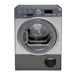 Hotpoint TCUD93BK Reviews