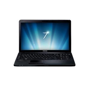 Photo of Toshiba Satellite Pro C660D-1CD Laptop