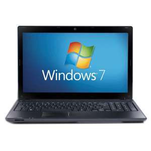 Photo of Acer Aspire 5742 Laptop