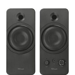 TRUST Zelos 2.0 PC Speakers - Black Reviews
