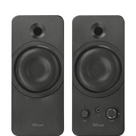 TRUST Zelos 2.0 PC Speakers - Black Reviews