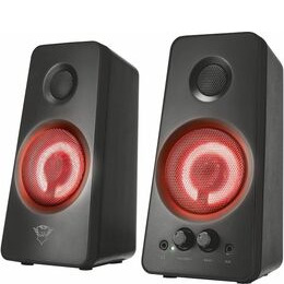 TRUST Tytan GXT 608 2.0 PC Speakers Reviews