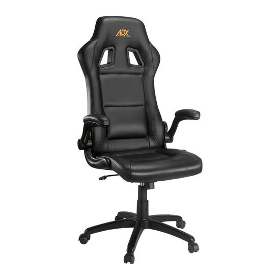 ADX Firebase A02 Gaming Chair - Black